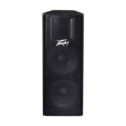 MX Peavey 15 inch Three way : Dual Woofer speaker : 700 Watts