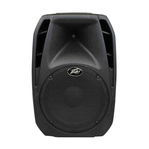 MX Peavey 12 inch Two-way Heavy Duty Powered woofer Speaker - 450 watts