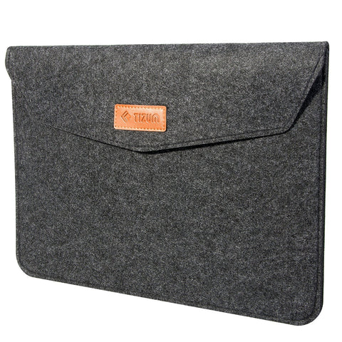 Tizum Felt Sleeves for Laptop & Tablet