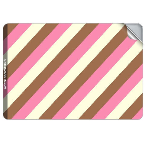 NeaPolitian Stripes For APPLE MACKBOOK RETINA 15.4 INCH Skin