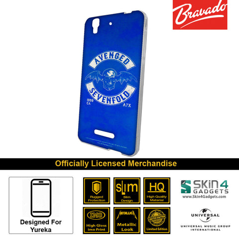 Phone Case For Micromax Yureka  Artist: Avenged Sevenfold