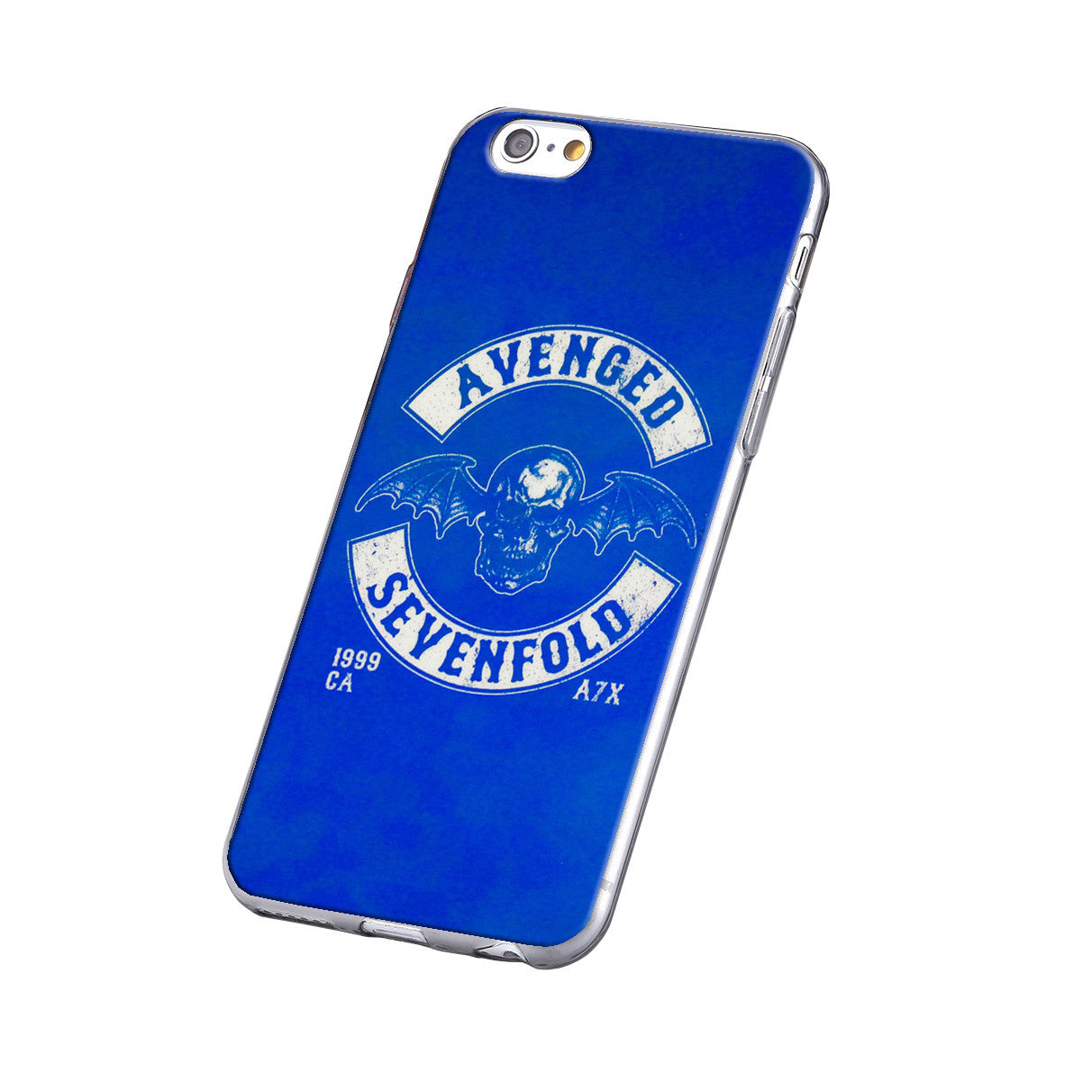 avenged sevenfold iphone 6 case