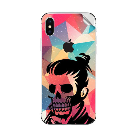 Awesome dude For APPLE IPHONE 8 Skin