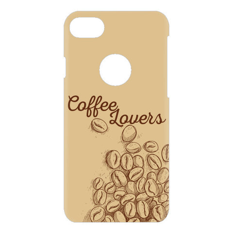 Coffee Lovers For APPLE IPHONE 7 Designer CASE