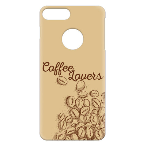 Coffee Lovers For APPLE IPHONE 7 PLUS Designer CASE