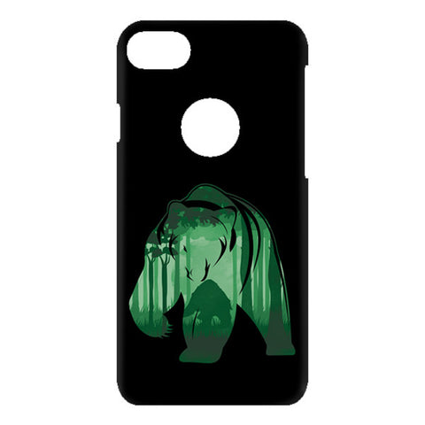 Bear For APPLE IPHONE 7 Designer CASE