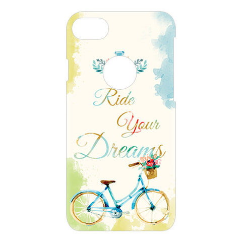 Ride Your Dreams For APPLE IPHONE 7 Designer CASE