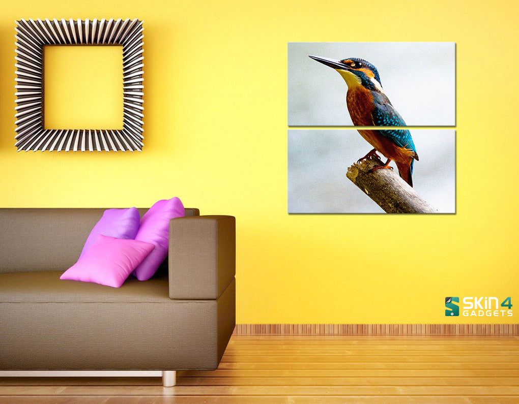Set of 3 Piece Panel Canvas Photo Prints Paintings Wall Art Online India