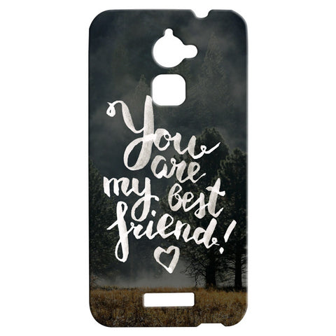 Coolpad note 3 Lite friend forever case