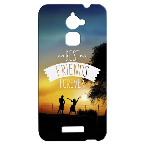 Coolpad note 3 Lite best friend forever case
