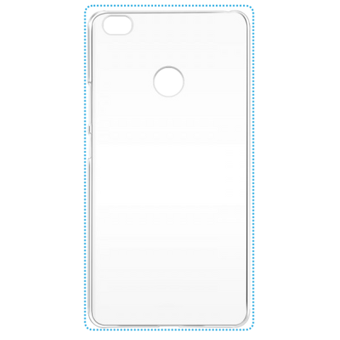 Customized Xiaomi Mi Max Cover