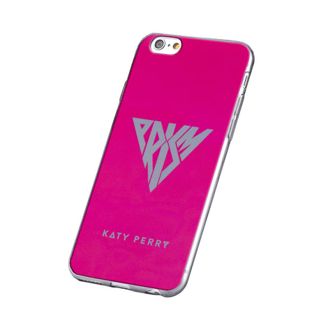 Phone skin For iPhone 6 Plus Artist: Katy Perry Prism Pink.