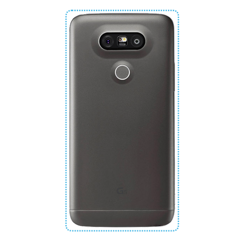 LG G7 One Customized Mobile Skin