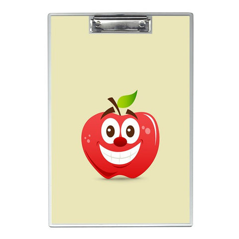 Cartoon Fruits 10 Writing Pad