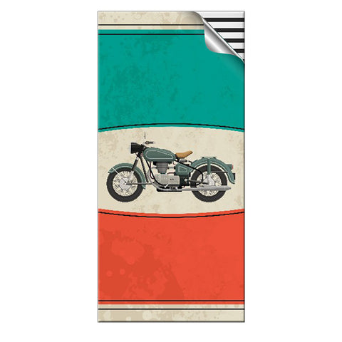 Skin4Gadgets 15000 mAh Vintage motorcycle1 designer Power Bank
