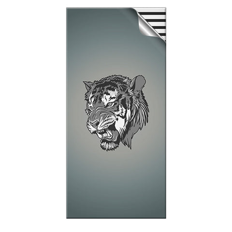 Skin4Gadgets 15000 mAh TIGER FACE designer Power Bank