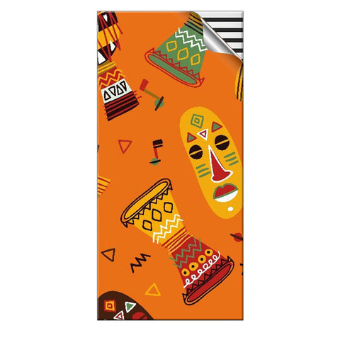 Skin4Gadgets 15000 mAh Tribal Pattern 1 designer Power Bank