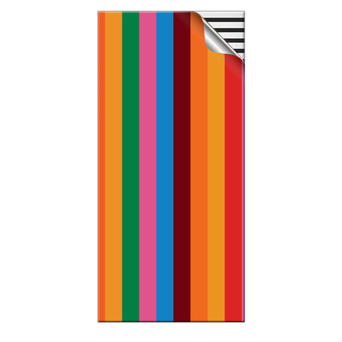 Skin4Gadgets 15000 mAh Valentino Stripes Pattern 7 designer Power Bank