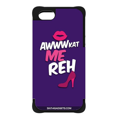 Awwkat me reh For APPLE IPHONE 5 BLACK CARGO CASE