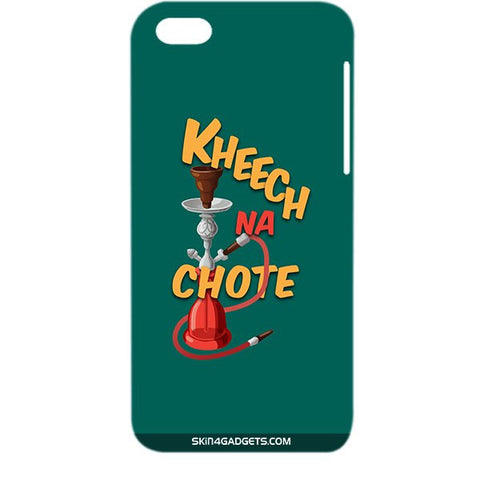 Kheech na Chote For APPLE IPHONE 5C Designer CASE