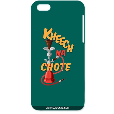 Kheech na Chote For APPLE IPHONE 6 PLUS Designer CASE