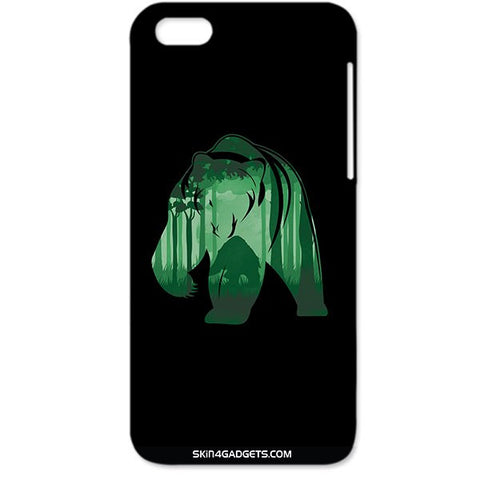 Bear For APPLE IPHONE 6S PLUS Designer CASE
