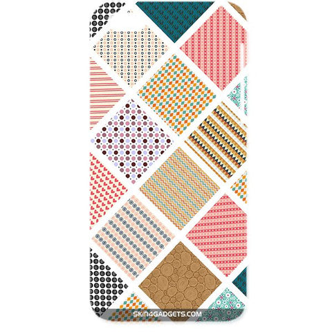 Varied Pattern For APPLE IPHONE 6S PLUS Designer CASE