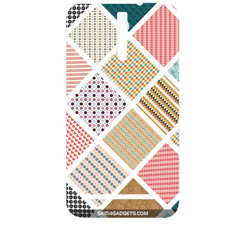 Varied Pattern For ASUS ZENFONE 2 Designer CASE