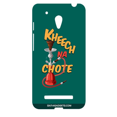 Kheech na Chote For ASUS ZENPONE 5 Designer CASE