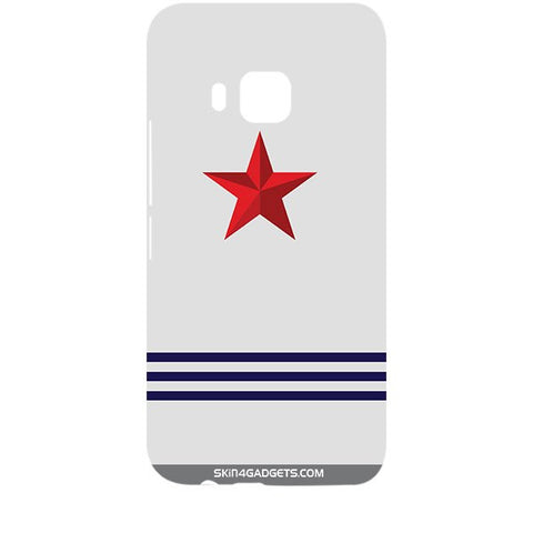 Star Strips For HTC ONE M9 Designer CASE