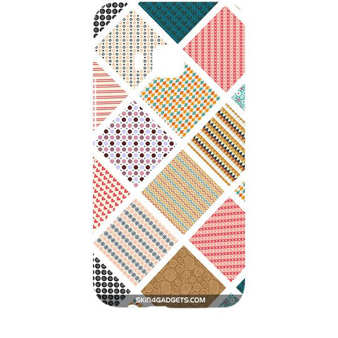 Varied Pattern For HTC ONE M9 Designer CASE