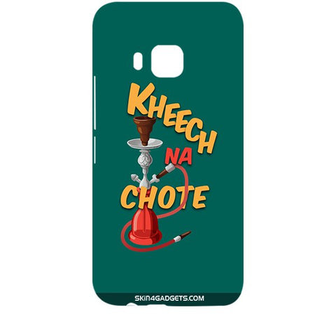 Kheech na Chote For HTC ONE M9 Designer CASE