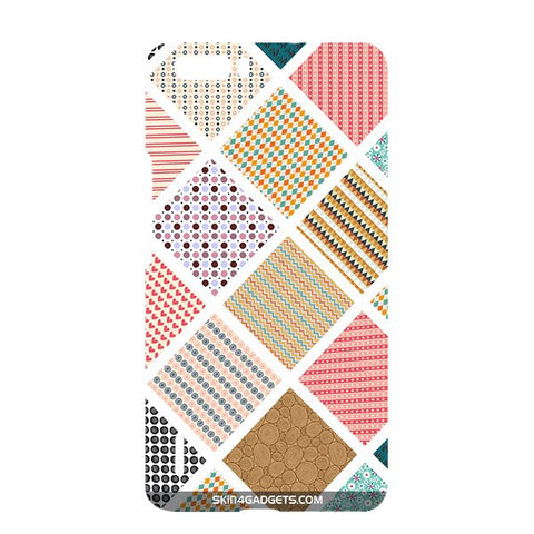 Varied Pattern For HUAWEI HONOR 6x Designer CASE