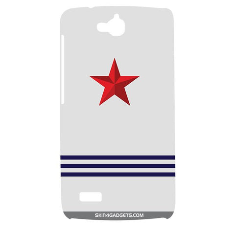 Star Strips For HUAWEI HONOR HOLLY Designer CASE