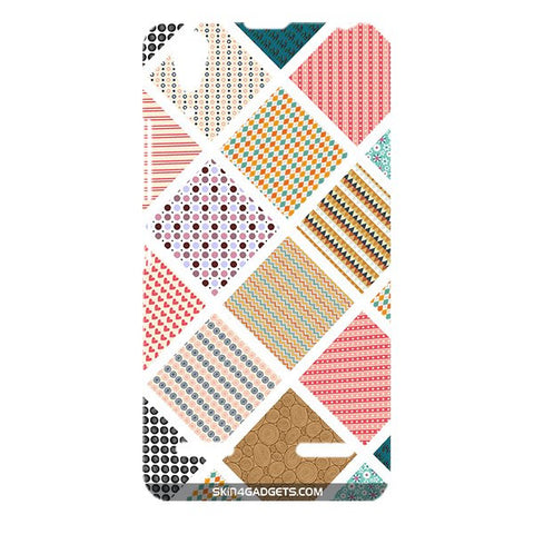 Varied Pattern For LENOVO A6000 Designer CASE