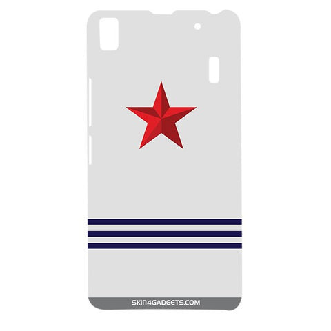 Star Strips For LENOVO A7000 Designer CASE