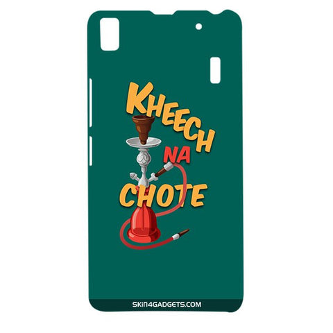 Kheech na Chote For LENOVO A7000 Designer CASE