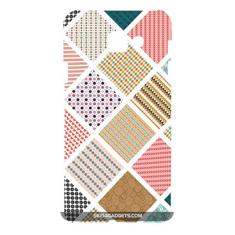 Varied Pattern For SAMSUNG GALAXY A7 (A700) Designer CASE