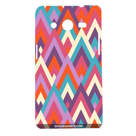 Peaks For SAMSUNG GALAXY CORE 2 (G3556d) Designer CASE