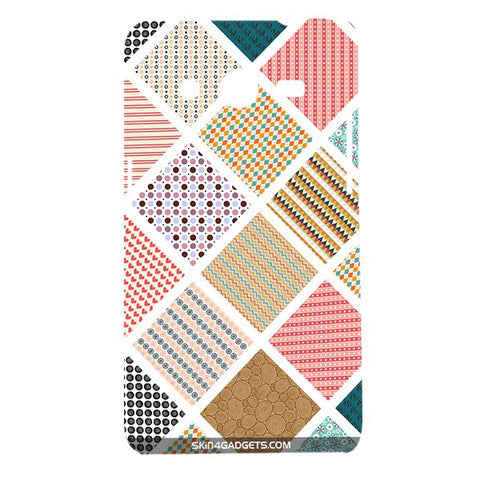 Varied Pattern For SAMSUNG GALAXY CORE 2 (G3556d) Designer CASE
