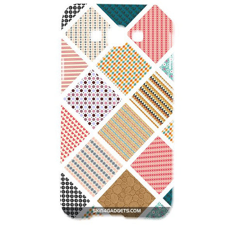Varied Pattern For SAMSUNG GALAXY E7 (E7000) Designer CASE