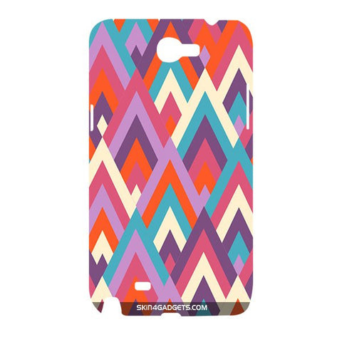 Peaks For SAMSUNG GALAXY NOTE 2 (N7100) Designer CASE