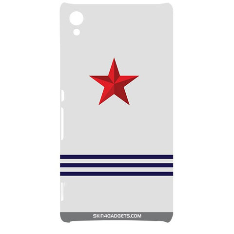 Star Strips For SONY XPERIA Z4 Designer CASE