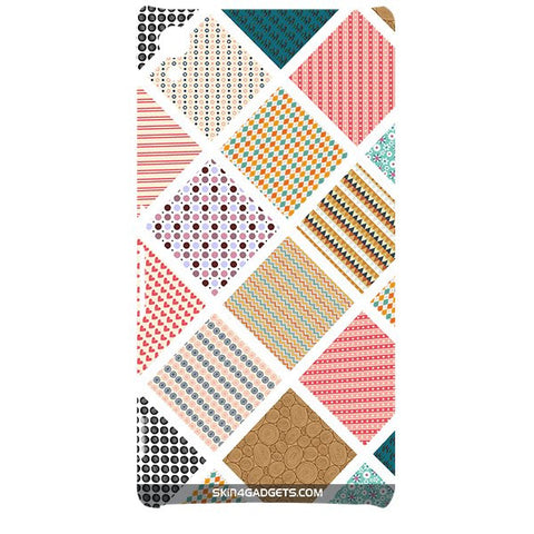 Varied Pattern For SONY XPERIA Z4 Designer CASE