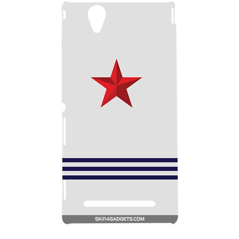 Star Strips For SONY XPERIA T2 ULTRA Designer CASE