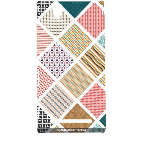 Varied Pattern For SONY XPERIA T2 ULTRA Designer CASE