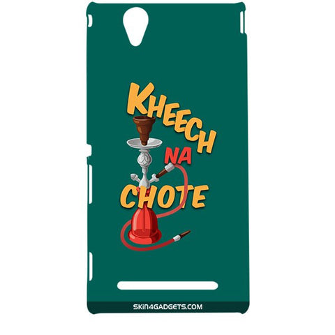 Kheech na Chote For SONY XPERIA T2 ULTRA Designer CASE