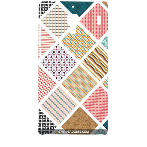 Varied Pattern For XIAOMI REDMI 1 Designer CASE