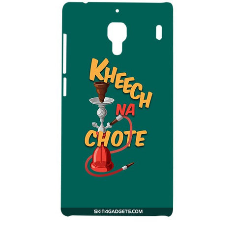 Kheech na Chote For XIAOMI REDMI 1 Designer CASE