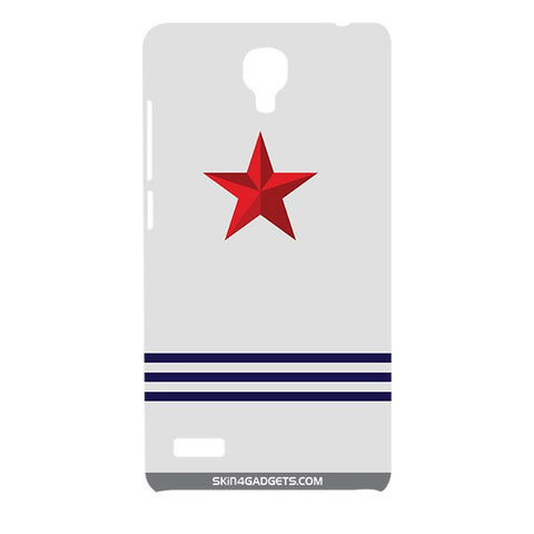 Star Strips For XIAOMI REDMI NOTE Designer CASE
